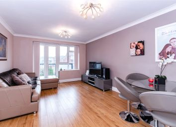 Thumbnail 1 bed flat for sale in Albemarle Park, Stanmore