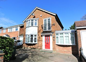 Trinity Close, Stanwell, Staines-Upon-Thames TW19. 4 bed detached house for sale