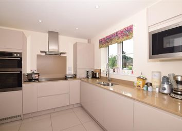 Thumbnail 4 bedroom detached house for sale in Carmelite Road, Aylesford, Kent