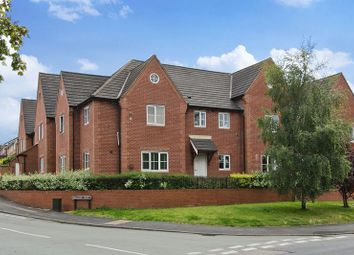Thumbnail 1 bed flat for sale in Swallows Reach, Swallow Croft, Lichfield
