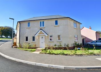 Thumbnail 4 bed detached house for sale in Churchinford Hills, Churchinford, Somerset