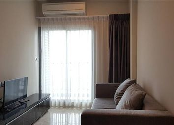 Thumbnail 1 bed apartment for sale in The Crest Sukhumvit 34, 35.42 Sq.m., Fully Furnished