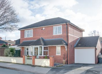 Thumbnail 3 bed detached house for sale in Providence Road, Sidemoor, Bromsgrove