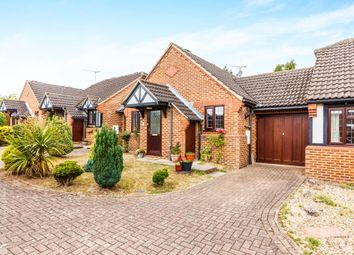 Thumbnail 2 bed bungalow for sale in Grovebury Gardens, Park Street, St. Albans