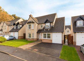 Thumbnail 4 bed detached house to rent in Margaret Rose Drive, Fairmilehead, Edinburgh