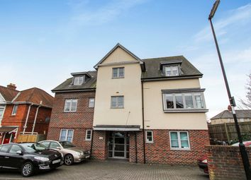 Thumbnail 1 bed flat to rent in Phillimore Road, Southampton