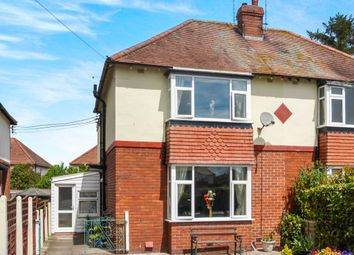 Thumbnail 3 bed semi-detached house for sale in Broad Leys Crescent, Hereford