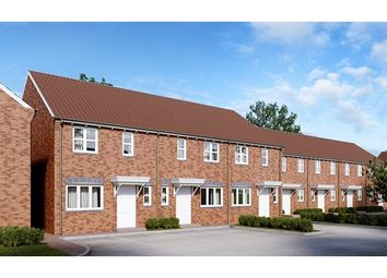 3 bed town house for sale in (Plot 149), 31 Mount View Road, Scraptoft, Leicester, Leicestershire LE7