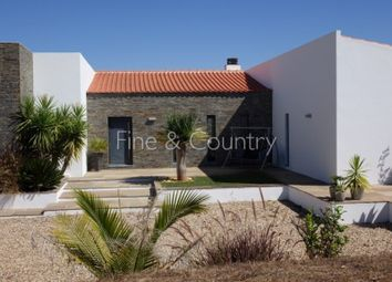Thumbnail 4 bed detached house for sale in Ourique, Ourique, Ourique