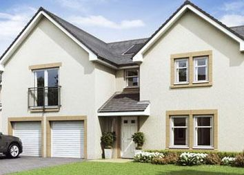 Thumbnail 5 bed detached house for sale in Kessington Gate, Off Inveroran Drive, Bearsden