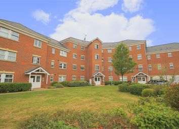 Thumbnail 2 bed flat for sale in Crispin Way, Hillingdon, Middlesex