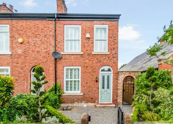 4 bed end terrace house for sale in Hale Road, Hale, Altrincham WA15