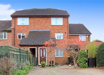 Thumbnail 2 bed flat for sale in Lindsey Road, Uxbridge