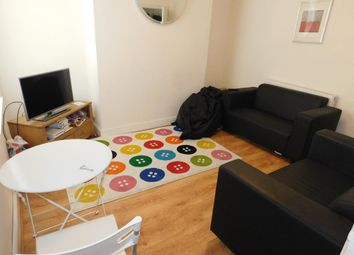 Thumbnail 4 bedroom shared accommodation to rent in Langton Road, Wavertree, Liverpool