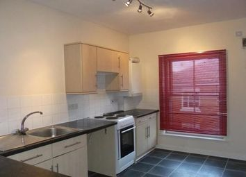 Thumbnail 2 bedroom flat to rent in High Street, Dereham