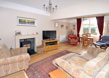 Thumbnail 5 bed detached house for sale in Lustleigh, Newton Abbot
