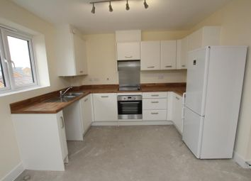 Thumbnail 2 bed flat to rent in Bushy Road, Patchway, Bristol