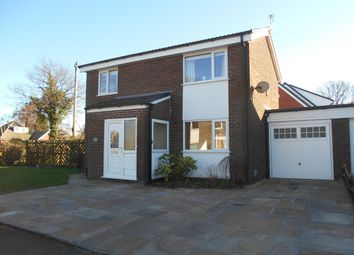 Thumbnail 3 bed detached house to rent in Birchwood, Leyland