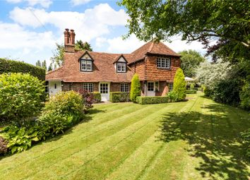 4 bed detached house for sale in Stoke Green, Stoke Poges, Buckinghamshire SL2