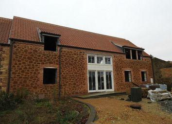 Thumbnail 4 bed property for sale in Ryston Road, Denver, Downham Market
