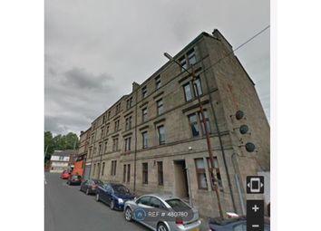 Thumbnail 2 bed flat to rent in Tollcross, Glasgow