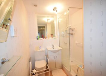 Thumbnail 2 bed flat for sale in Norbury Court, Norbury Close, Allestree, Derby