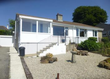Thumbnail 3 bed bungalow for sale in Callington, Cornwall
