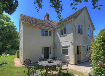 Thumbnail Semi-detached house for sale in September Cottage, Frog Lane, Great Somerford