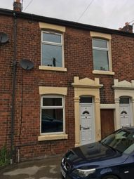 Thumbnail 2 bedroom terraced house to rent in Stefano Road, Preston, Lancashire