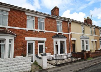 Thumbnail 3 bedroom terraced house for sale in Hythe Road, Swindon