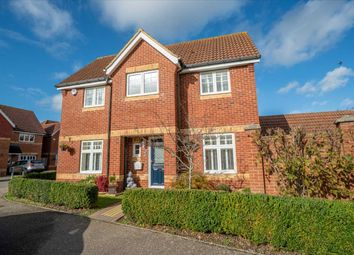 3 bed detached house for sale in Emperor Way, Knights Park, Ashford, Kent TN23