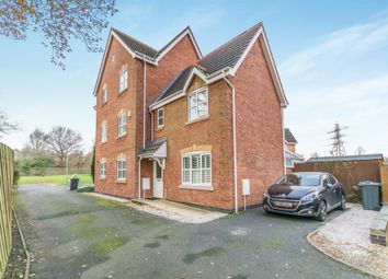 Thumbnail 4 bedroom semi-detached house for sale in Greenacres, Bartley Green, Birmingham