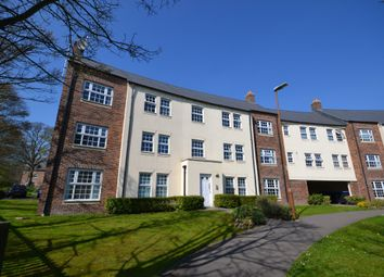 Thumbnail 1 bed flat to rent in Old Dryburn Way, Durham
