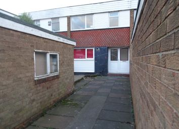 Thumbnail 3 bed property to rent in Western Drive, Newcastle Upon Tyne