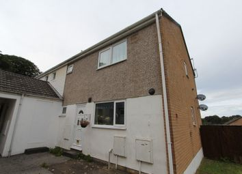 Thumbnail 2 bedroom flat to rent in Pode Drive, Plympton, Plymouth