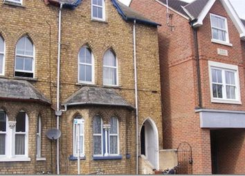 Thumbnail 6 bed property to rent in Marston Street, Oxford