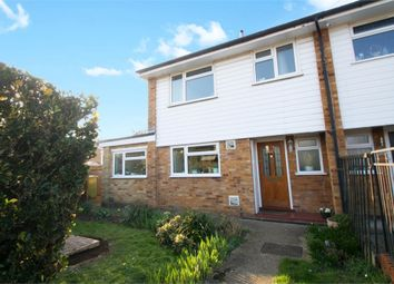 Hithermoor Road, Staines-Upon-Thames, Surrey TW19. 3 bed semi-detached house for sale