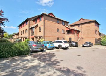 Thumbnail 1 bed flat for sale in Cullerne Close, Abingdon