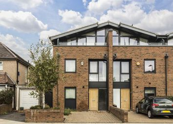 Thumbnail 4 bed terraced house for sale in Cloister Road, London