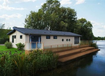 Thumbnail 3 bed mobile/park home for sale in Langtoft Fen, Langtoft, Peterborough