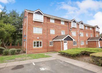 Thumbnail 2 bed flat to rent in Morville Croft, Bilston