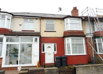 Thumbnail 3 bed semi-detached house for sale in Prestbury Road, Aston, Birmingham