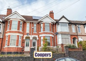 3 bed terraced house to rent in Minster Road, Lower Coundon, Coventry CV1