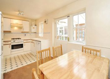 Thumbnail 3 bedroom end terrace house for sale in Dingle Gardens, Docklands