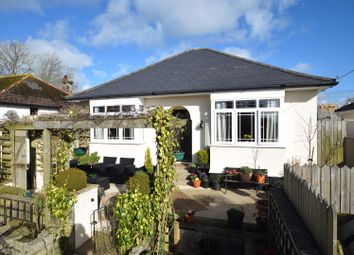 Thumbnail 2 bed detached bungalow for sale in Brillwater Road, Constantine, Falmouth