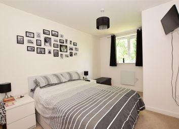 Thumbnail 2 bed flat for sale in Golden Jubilee Way, Wickford, Essex