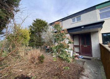 Thumbnail 3 bed end terrace house for sale in Maes Ingli, Newport