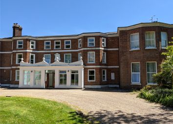 Great Sanders, Sedlescombe, East Sussex TN33. 2 bed flat for sale