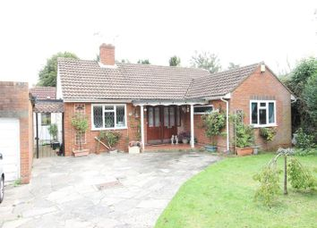 Thumbnail 3 bed detached bungalow for sale in Beresford Road, Sutton