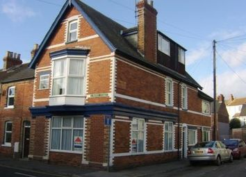 Thumbnail 1 bed flat to rent in Hardwick Street, Weymouth, Dorset